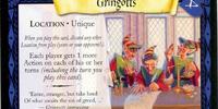 Gringotts (Trading Card)