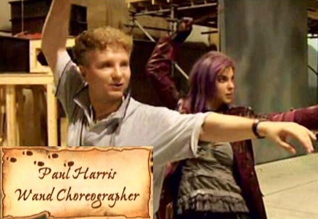 File:Paul Harris (HP5 Wand Choreographer).JPG