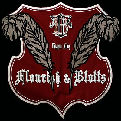 File:Flourish and Blotts sign.jpg