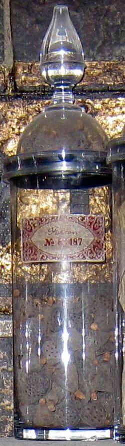 Potion No. 68487