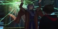 Gytrash-conjuring spell