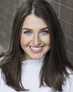 Samantha Clinch