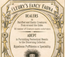 Fleury's Fancy Fauna