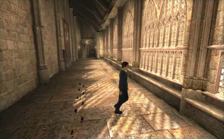 Fourth Floor Corridor Harry Potter Wiki Fandom Powered