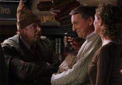 Weasleygranger