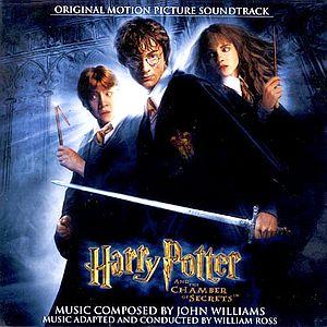 Harry potter et la chambre des secrets musique wiki - Film harry potter et la chambre des secrets ...