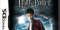 Harry Potter and the Half-Blood Prince (Nintendo DS)
