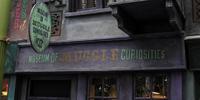 Museum of Muggle Curiosities