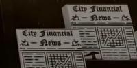 City Financial News