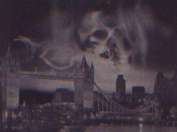 Dark Mark Over London