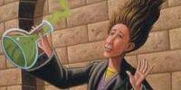 Hair-Raising Potion