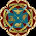 Ilvermorny Crest 3