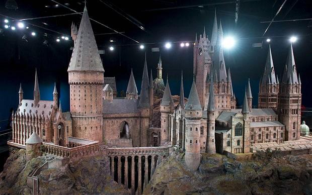 File:Hogwarts model Half-Blood Prince.jpg