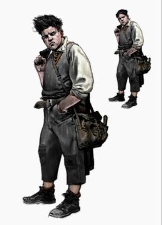 File:Teenage Rubeus Hagrid (Concept Artwork for HP2 movie 03).JPG