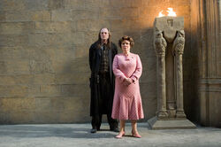 Filch Umbridge promo 1