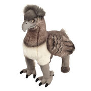 L MAGICALCREATURES Toys Plush HarryPotter Toys BuckbeakPlush 1229895