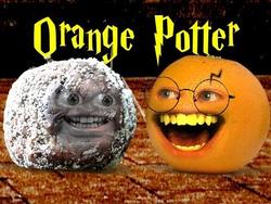 Orange potter episode