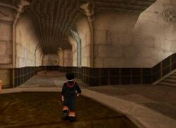 Charms Corridor