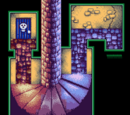 Dungeon Staircase