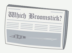 WhichBroomstick