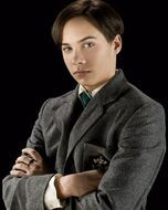 Tom Marvolo Riddle - Teenager (HBP promo) 1