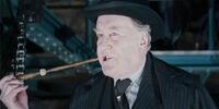 Cornelius Fudge's wand