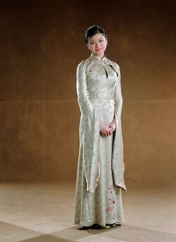 Katie Leung as Cho Chang (GoF-promo-01)