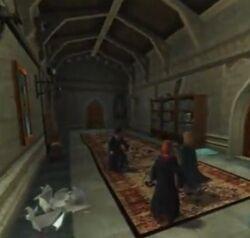 GlanmorePeakes'Corridor