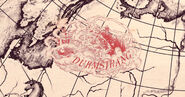Wizarding-School-Map-Durmstrang