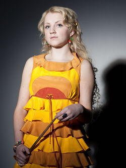 DH Luna Lovegood in yellow dress 01.jpg