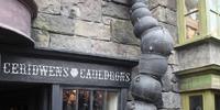 Ceridwen's Cauldrons