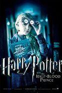 Luna Lovegood - HBP poster