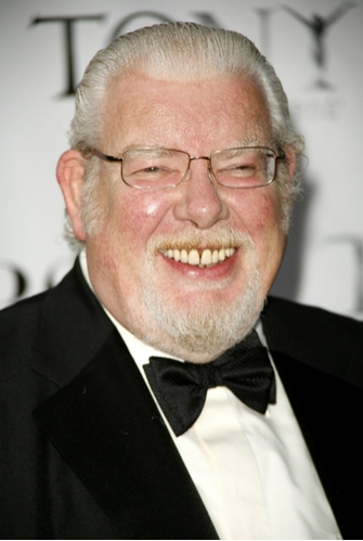 richard griffiths biography