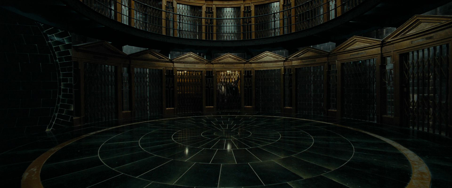 Ministry Of Magic Lifts Harry Potter Wiki Fandom