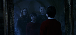 Harry-potter mirror-of-erised