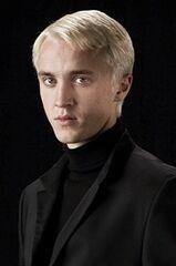 Draco Malfoy hp6