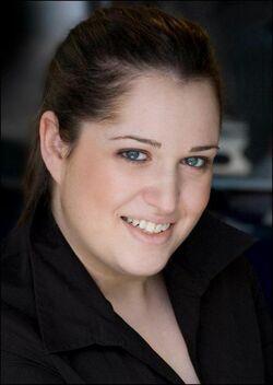 Gemma Kayla (Ravenclaw Senior in Deathly Hallows Part 2)