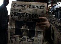Dumbledore-DaftOrDangerous?