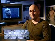 Ben Shepherd (HP4 Visual Effects SuperVisor - MPC)