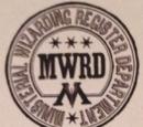Ministerial Wizarding Register Department