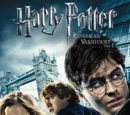 Harry Potter ja kuoleman varjelukset, osa 1