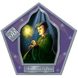 Artemisia Lufkin-30-chocFrogCard