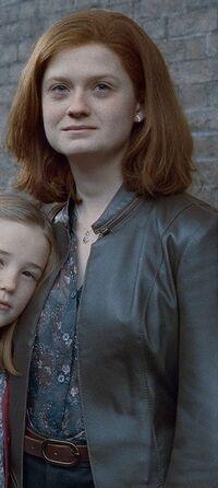 Ginny Epilogue