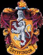Gryffindor™ Crest