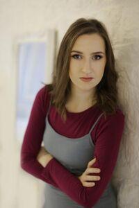 Anna Sharpe-Jones