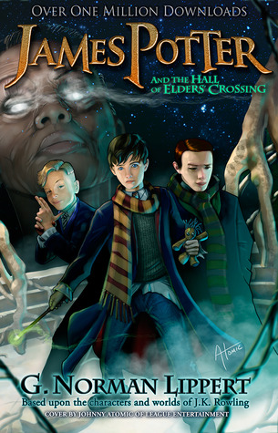File:James Potter and the Hall of Elders' Crossing (New Cover).jpg