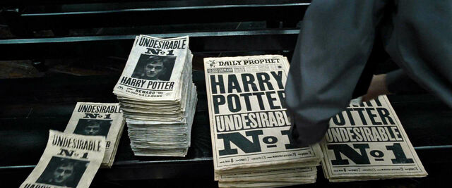 File:DH1 Ministry of Magic Undesirable No. 1 poster.jpg