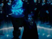 Cedric goblet