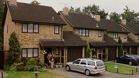 Privet Drive 4 | Harry Potter Wiki | FANDOM powered by Wikia