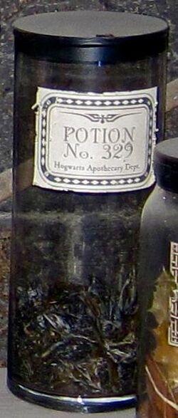 Potion No. 329